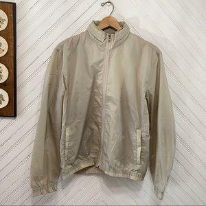 Alfani Lightweight Packable Zip Jacket